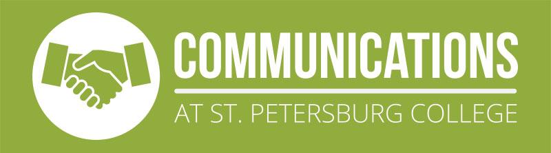 Communications Week | St  Petersburg College – St